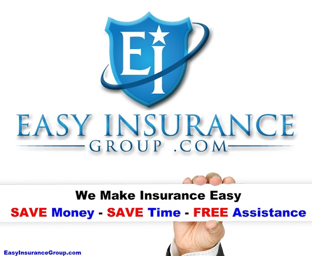 EasyInsuranceGroup.com - FREE Insurance Shopper Service - Free Quotes With All Types of Personal and Business Insurance