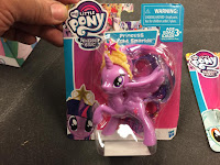 MLP Reboot Series Single Twilight Sparkle