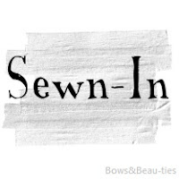 Sewn-In, Bows and Beau-ties, fabric, clothing material