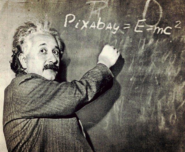 Albert Einstein, Fisikawan Jenius Pencetus Teori Relativitas