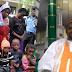 Bidiyo : Daga Karshe cikin fushi Sheikh Abdallah G/kaya Yayi Martani Mai zafi Kan Yaranda Anka sace A kano