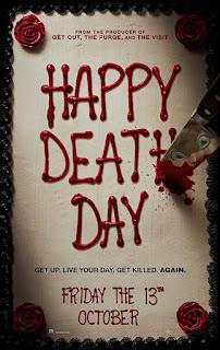 Happy Death Day (2017) สุขสันต์วันตาย (ซับไทย)
