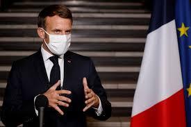 "Turkish President Hopes France Will Get Rid of Macron ""Burden"" Soon"