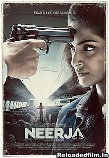 Neerja (2016) Full Movie Download 480p 720p 1080p