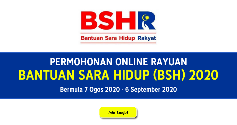 Lhdn Rayuan Bsh 2020