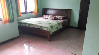 Blok I No 7 Sewa Villa Di Istana Bunga Lembang