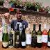 Matej Tarabčík, Penny Coffea: O vínach sa učíme priamo od vinárov