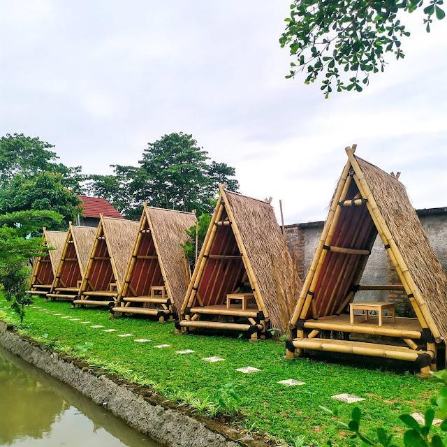 Sangkara Garden Resto Sukaraja Bogor