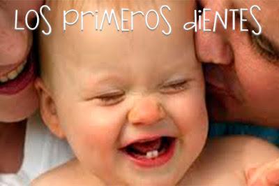 los primeros dientes blog mimuselina