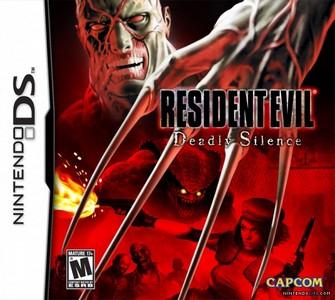 Rom Resident Evil Deadly Silence NDS