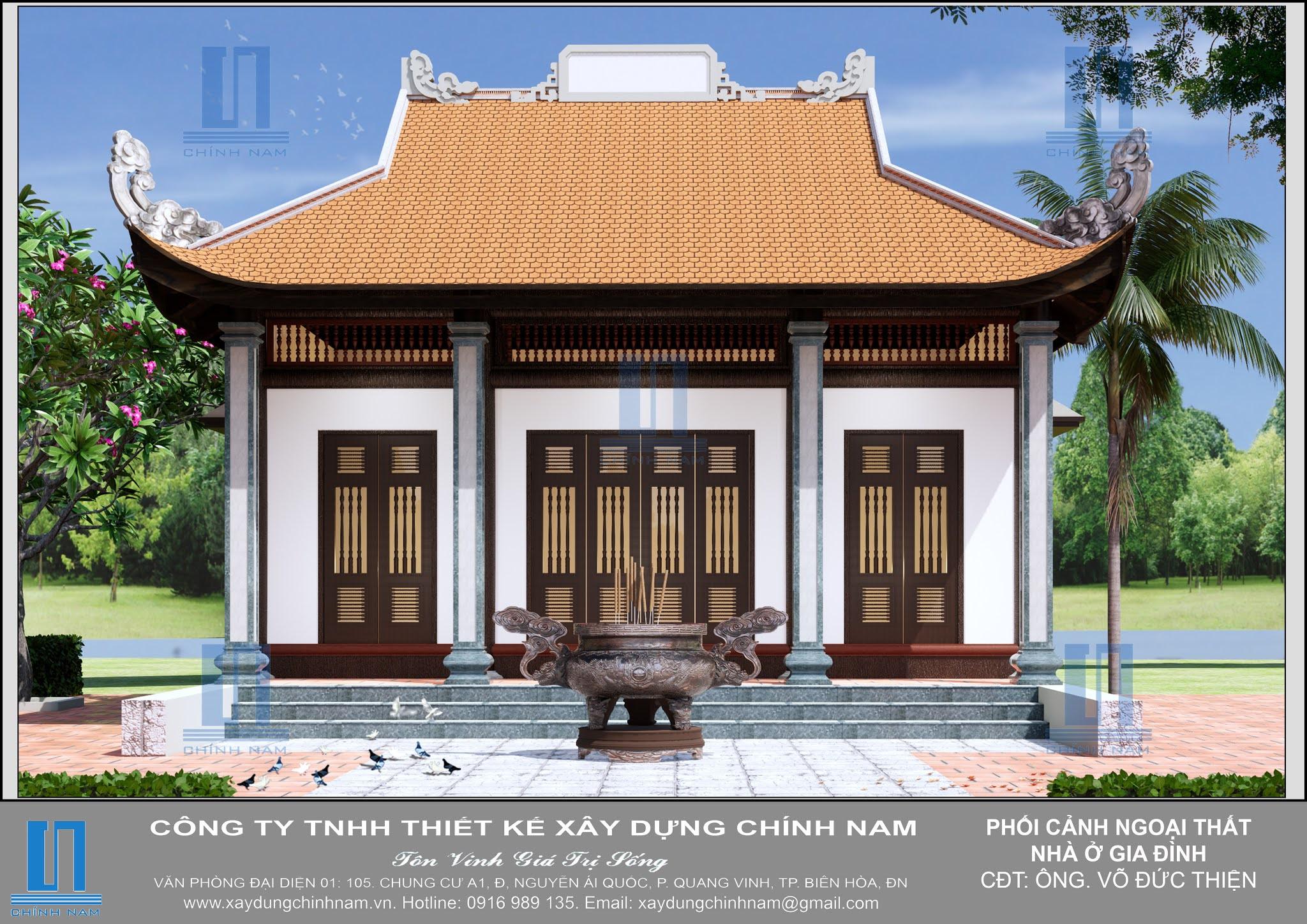 CC15: Nhà Thờ Ở Biên Hòa
