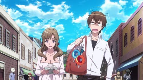 Okaa-san Online English Sub (Batch + Episode)