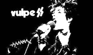 Píldoras musicales   Las Vulpes - Me gusta ser una zorra