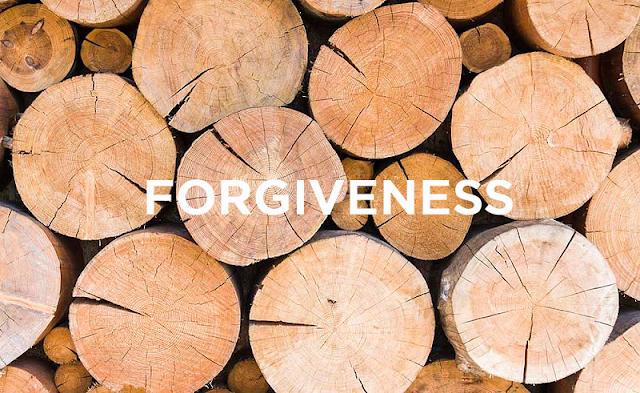 wood forgiveness