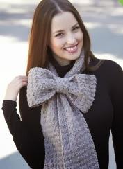 http://www.yarnspirations.com/pattern/crochet/bow-scarf