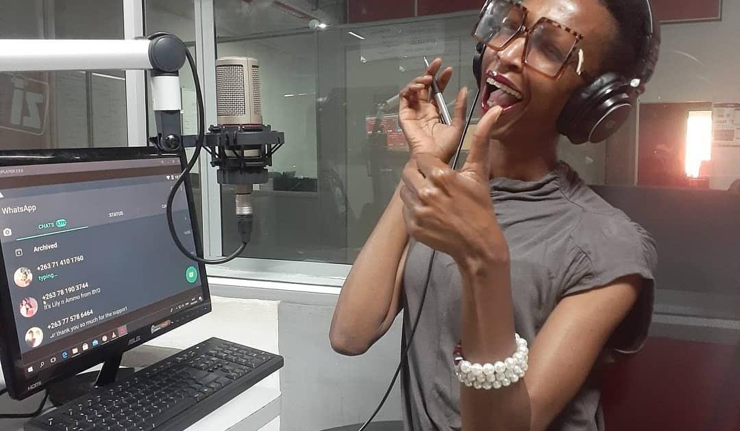 MAZAI KWATINO WILL NOT DIE, SAYS TIN TIN AS SHE RETURNS TO RADIO - NewsdzeZimbabwe
