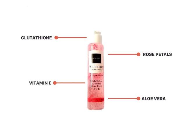 Facial Wash dan Acne Serum