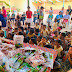 Um sorriso do tamanho do Brasil'' faz sucesso entre as crianças do município de Riachão das Neves.