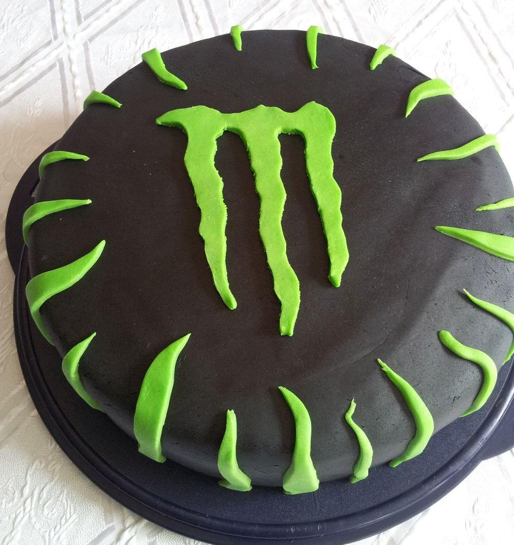 Ein Quntchen Zucker MonsterTorte