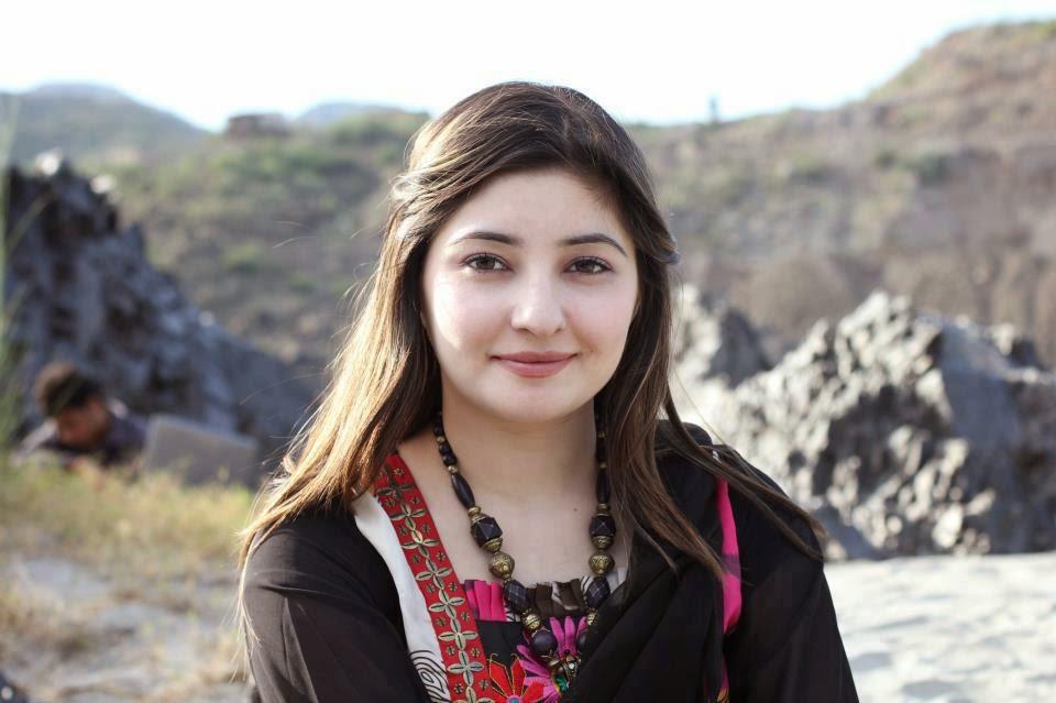 Beautiful  Hot Girls Wallpapers Pashtun Girls-1849