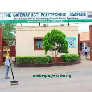 Gateway Poly Post-UTME