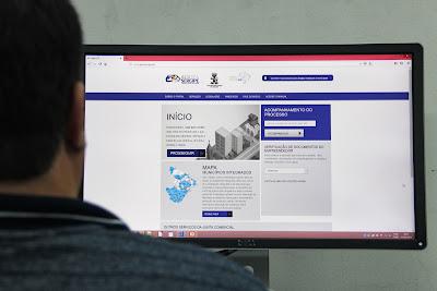 Em Sergipe uma empresa pode ser aberta em segundos