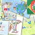 LBV promove concurso de desenho sobre a biodiversidade brasileira