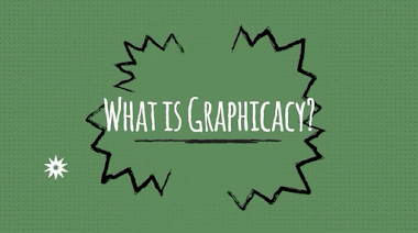"""""""What Is Graphicacy?"""" — An Essential Literacy Explained In An Animated Motion Graphic"""