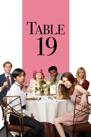 Free Download Film Table 19 (2017) Bluray Subtitle Indonesia