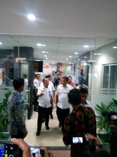 Gubernur Lampung Arinal Djunaidi Memimpin Rapat Umum Pemegang Saham (RUPS) Bank Lampung