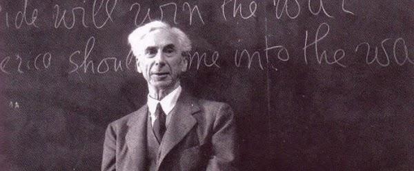 El Conocimiento inútil | por Bertrand Russell