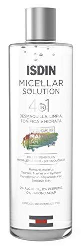 3. ISDIN Micellar Solution 4 في 1