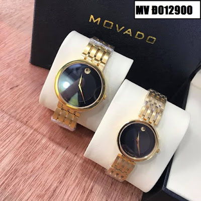 Đồng hồ cặp đôi MV Đ012900