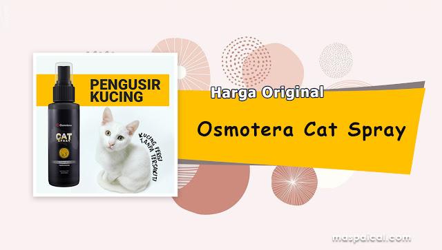 10 Rekomendasi Harga OSMOTERA CAT SPRAY Termurah dan Terlaris Harga Original - maspaical.com