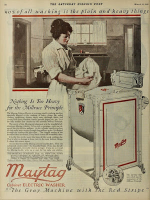 Maytag Electric Washer