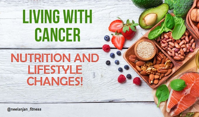 Cancer & Nutrition Guide