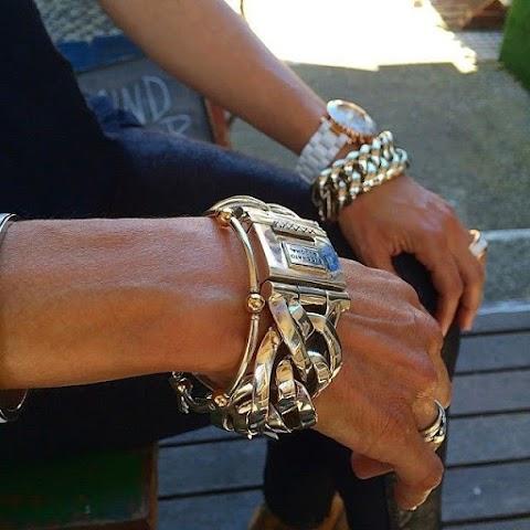 How to Choose a Men's Bracelet