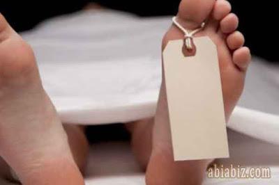 doa ketika melihat jenazah mayit
