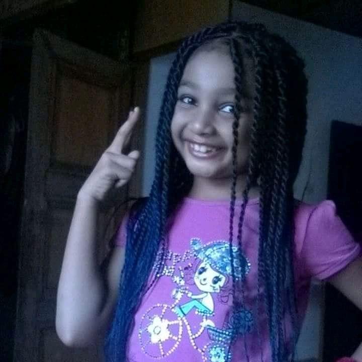 Meet Chidinma Oguike, Biography, Age, Parents, Mother