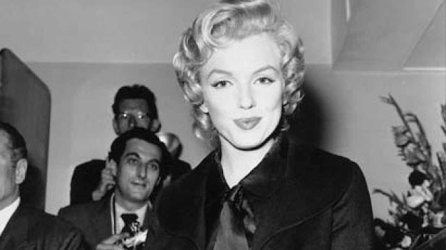 Was Marilyn Monroe poisoned by JFK's brother Bobby ?