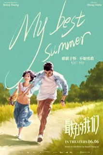Download Film dan Movie My Best Summer (2019) Subtitle Indonesia