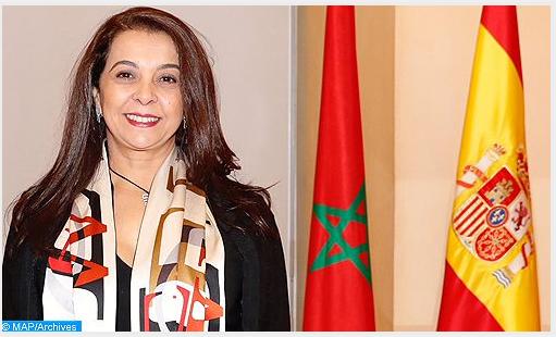 السيدة كريمة بنيعيش .. المغرب شريك موثوق ووجهة مفضلة للاستثمارات الأجنبية
