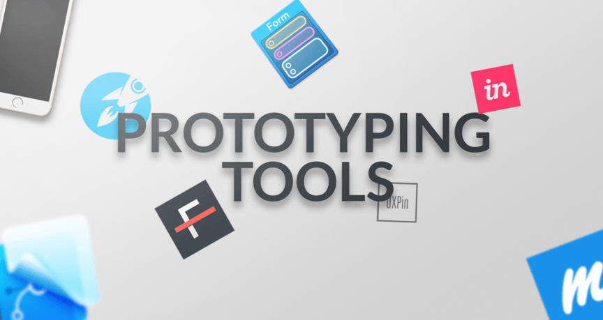 Top 5 Fast Prototyping Tools for App Developers: As Recommended by Experts