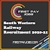 south western railway recruitment 2020-21
