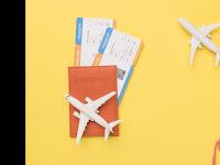 Ingin Dapet tiket Pesawat Murah untuk Liburan? Yuk, Intip 6 Tips Ini
