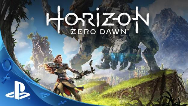 [Προσφορά PS]: Δωρεάν για λίγες ημέρες το παιχνίδι Horizon Zero Dawn για PlayStation 4