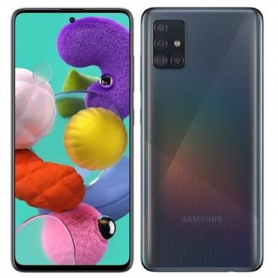 سامسونج قد تطلق Galaxy A51 المزود بتقنية 5G قريبا