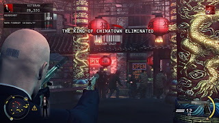 Free Download Hitman: Absolution Full Version - Ronan Elektron
