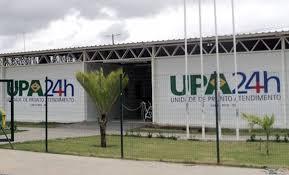 UPA OU RINGUE: EM GUARABIRA  UNIDADE VIRA PALCO DE BATE BOCA ENTRE MÉDICAS