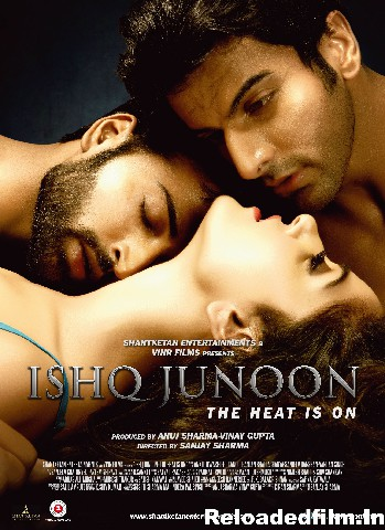 Ishq Junoon (2016) Full Movie Download 480p 720p 1080p
